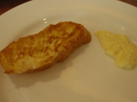 シェラトン朝食3-7