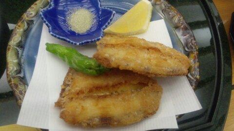 浜田夕食②