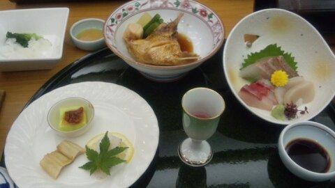 浜田夕食①