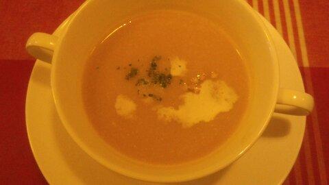 さらざんスープ