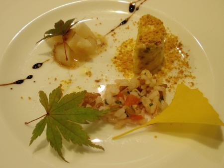 クレメンティア前菜②縮小