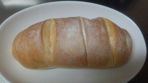 ホルン米粉パン①