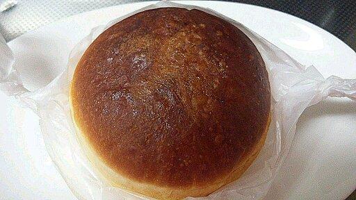 メールクリームパン①