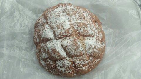 メールチョコメロンパン①