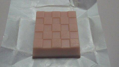 チロルチョコ桜餅②