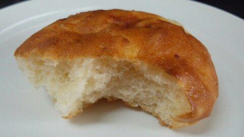 フィリップアップジャガイモパン