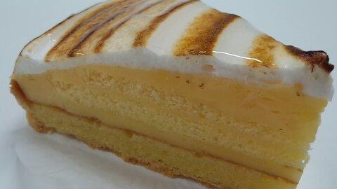 ツリートップレモンケーキ②