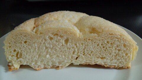 ラミデュパンメロンパン④