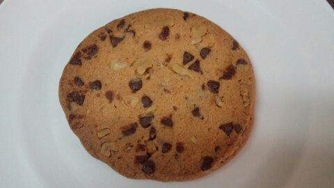 リッツカールトンチョコチップクッキー