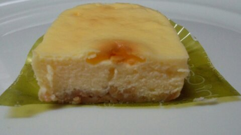 ぎゅっとチーズ③