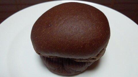 ローソンチョコブラン②