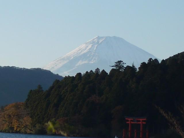 2014年!富士山