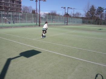那須テニス1