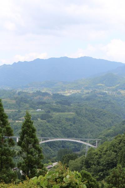 やまの橋 2