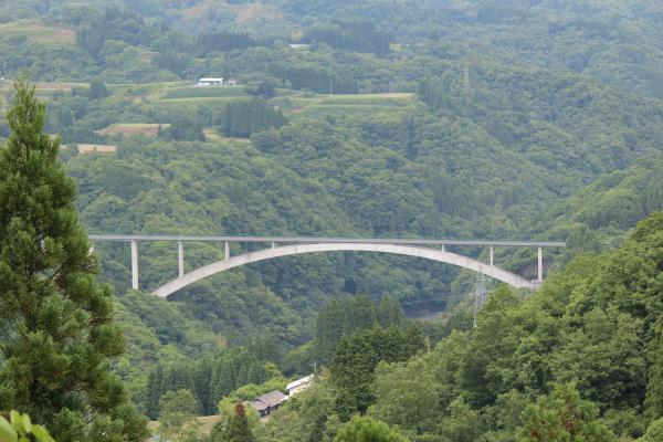 やまの橋 1