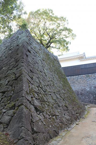 城  5  石垣