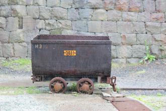 三池炭鉱 3