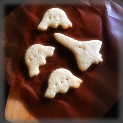 レモンクッキー 3