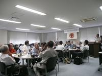 中四国パイプスモーキング大会