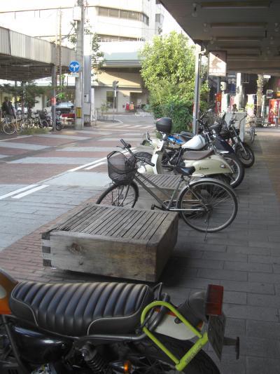 <縮小>第3回一箱古本市