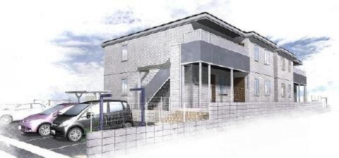 友田アパート