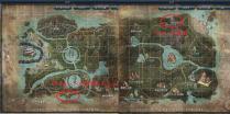 テスト 地図