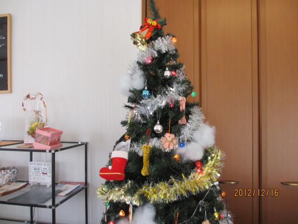クリスマス22