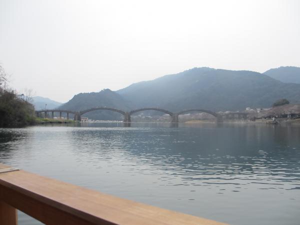 錦帯橋16