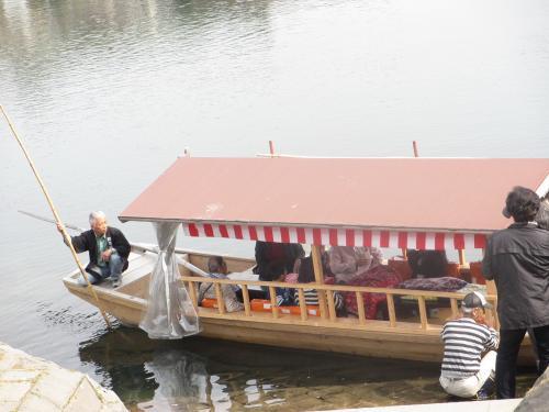 錦帯橋25