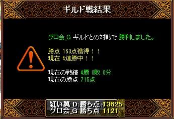 翼Gv 3月28日 VSグロ会_G様