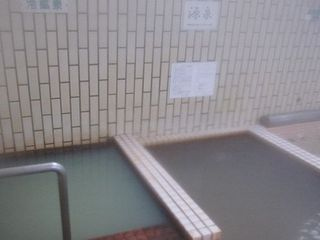 源泉・冷鉱泉