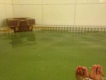 定山渓温泉ホテル山水