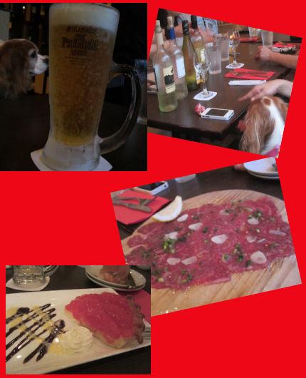 2012.9.12夜ご飯