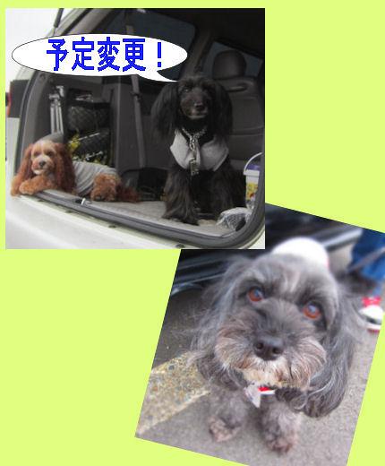 2012.10.14予定変更