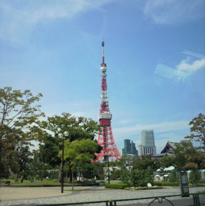 2012.9.5東京わたー
