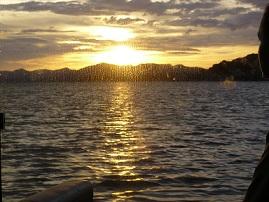 宍道湖 2