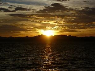 宍道湖 3