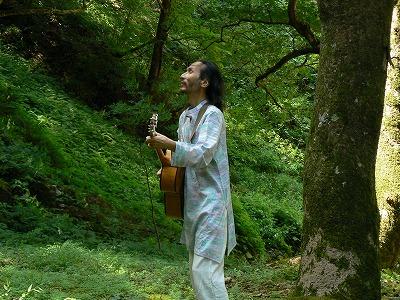 幹ギター永平寺②