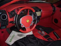 フェラーリ F430②
