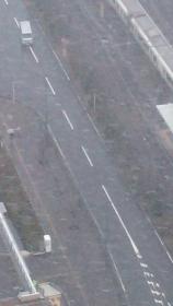 20131220初雪