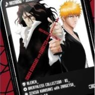 BLEACH BREATHLESS COLLECTION:01
