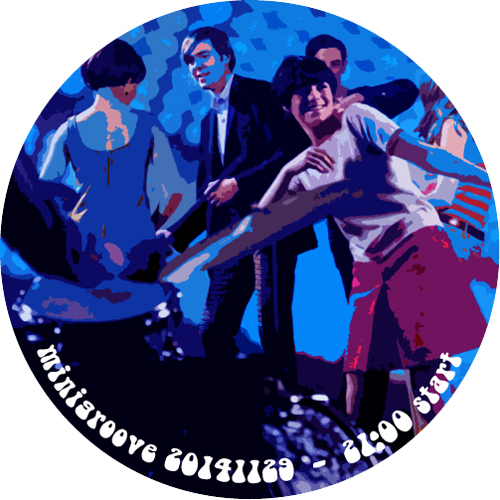 minigroove 20141129 circle