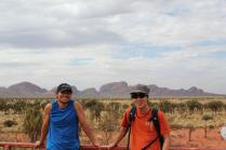Dec 9th, 2012 Uluru 1st day (4)