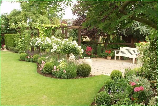 Garden Design Pictures Do Yourself