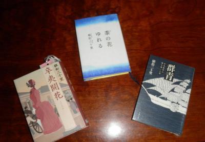 2012.04.29  小説本