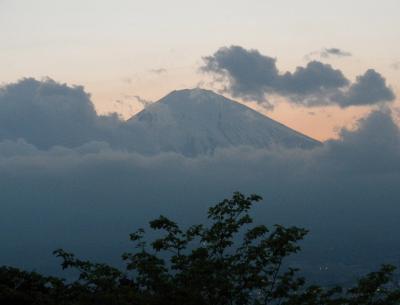 2012.05.15 鎌倉ハイク 富士