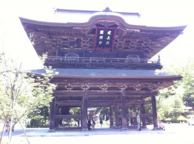 2012.05.15 鎌倉 建長寺 山門1