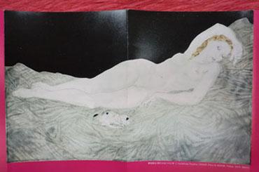 2013-12-08レオナール藤田展③