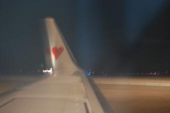 heart again