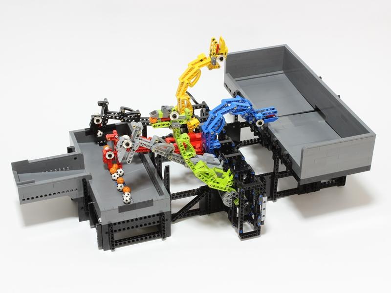 LEGO GBC AKIYUKY
